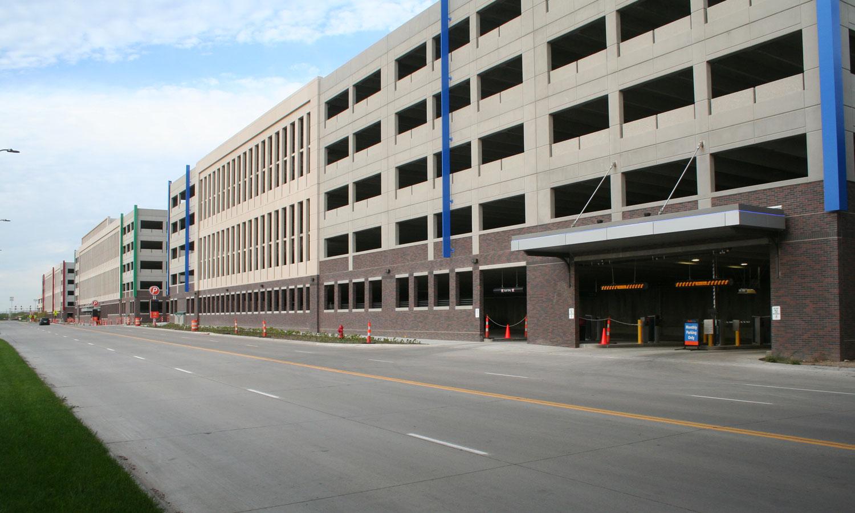 City Garages 123