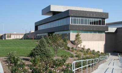Lancaster County Dentention Center