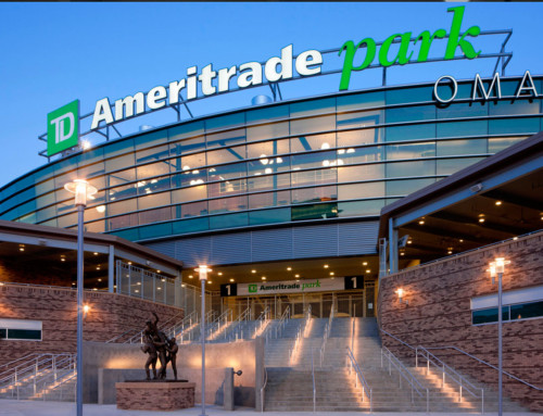TD Ameritrade Park