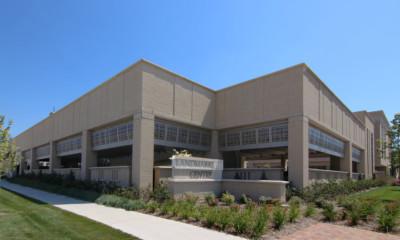 3 Landmark Centre