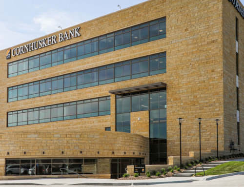 Cornhusker Bank Headquarters