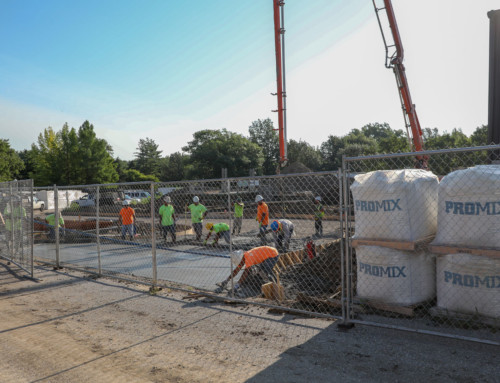 Lincoln Children's Zoo Expansion